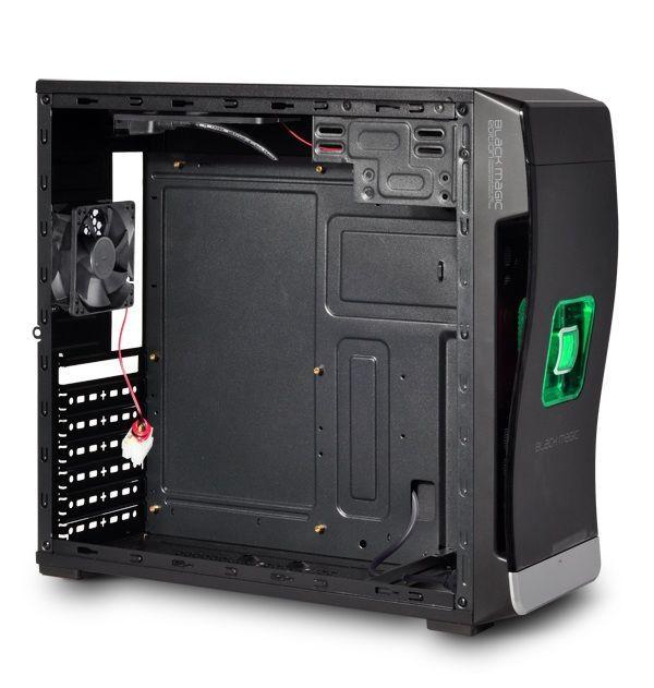 boitier additionnel pas cher boitier pc advance firecase. Black Bedroom Furniture Sets. Home Design Ideas