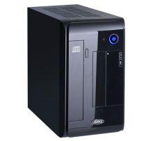 Advance Boitier PC Mini-ITX 3906B avec alimentation 300W