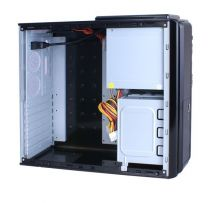 Advance Boîtier PC Slimline 8908B
