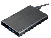 """AKASA NOIR S USB 3.0 BOITIER POUR DISQUE DUR 2,5\"""""""