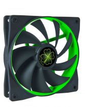Alpenföhn Ventilateur Wing Boost Plus PWM 120 mm Shamrock Edition