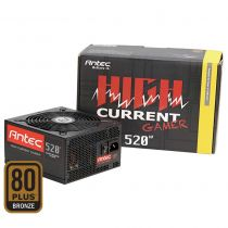 Antec High Current Gamer 520W