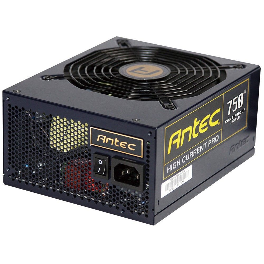 Antec High Current Pro 750W