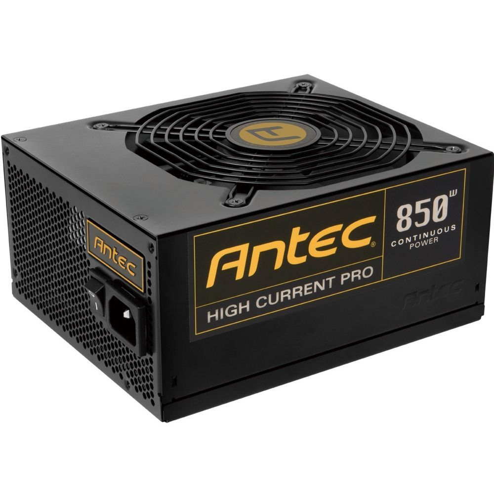 Antec High Current Pro 850W