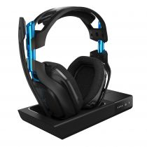 Astro Gaming A50 + Base Station (PC/PS4)