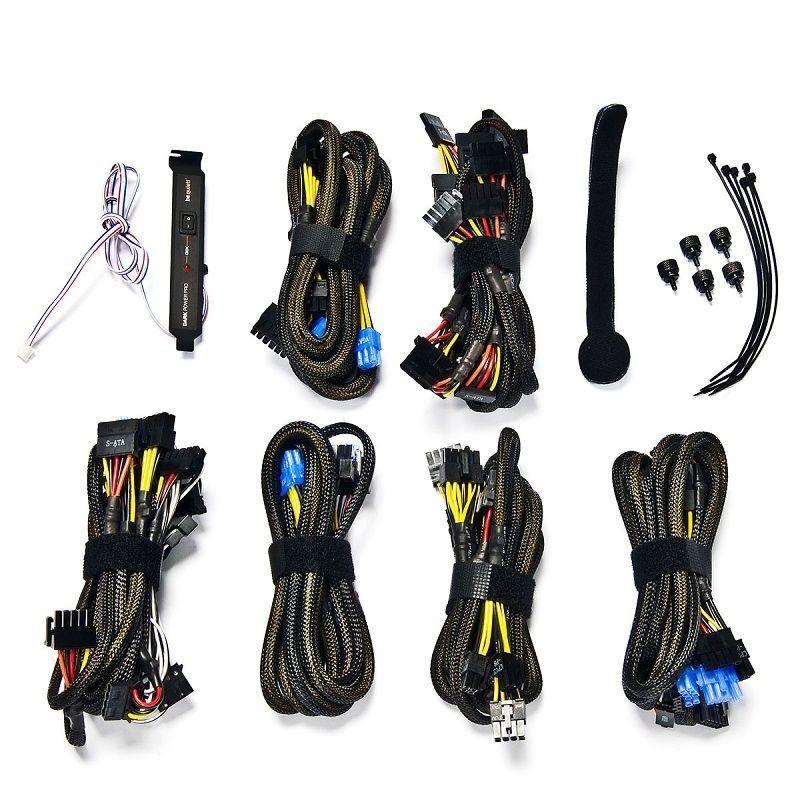 Be Quiet Dark Power Pro 10 - 650W