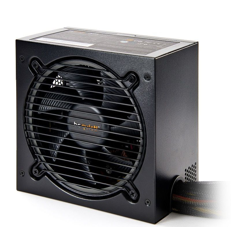 Be Quiet Pure Power L8-400W