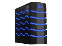 BITFENIX BOITIER PC COLOSSUS NOIR (LED ROUGE/BLEU)