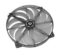 BITFENIX SPECTRE VENTILATEUR LED ORANGE 200 mm NOIR