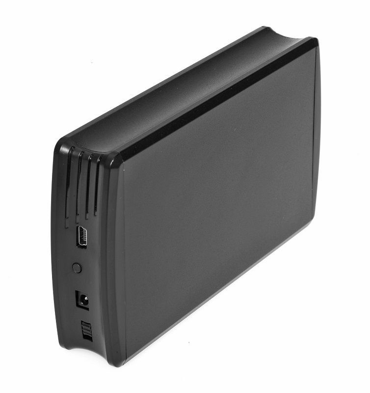 Bluestork BS-EHD-25/DUALB