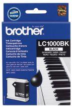 BROTHER - Cartouche LC1000BK Noir