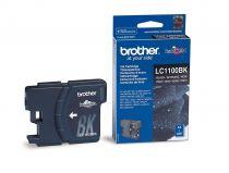 BROTHER - Cartouche LC1100BKBP2 Noir