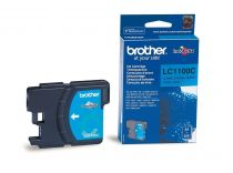 BROTHER - Cartouche LC1100C Cyan