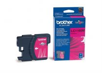 BROTHER - Cartouche LC1100M Magenta