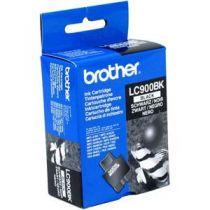 BROTHER - Cartouche LC900BK Noir