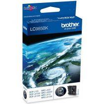 BROTHER - Cartouche LC985BK Noir