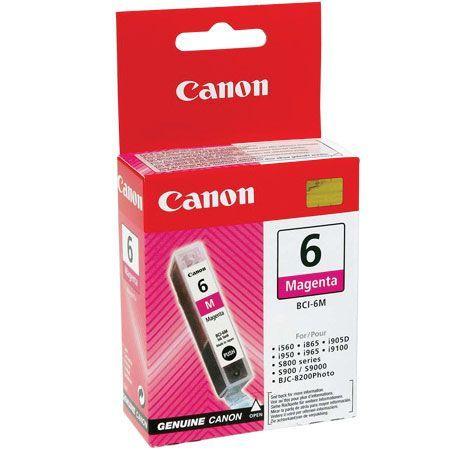 CANON - BCI-6M Magenta