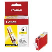 CANON - BCI-6Y Jaune