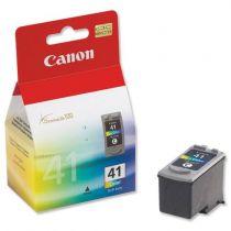 CANON - CL-41 - Cartouche 3 couleurs