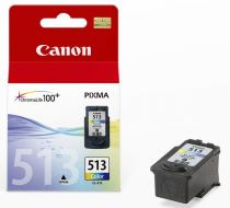 CANON - CL-513 - Cartouche 3 couleurs