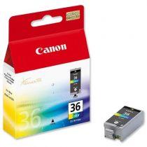 CANON - CLI-36CL - Cartouche 4 couleurs