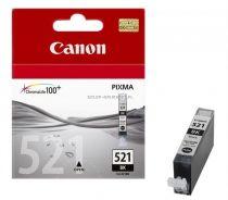 CANON - CLI-521BK Noir