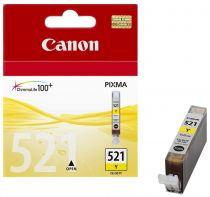 CANON - CLI-521Y Jaune