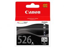 CANON - CLI-526BK Noir