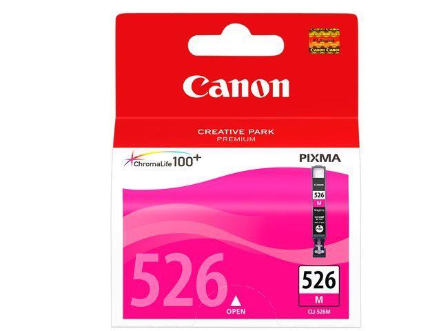 CANON - CLI-526M Magenta
