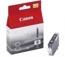 CANON - CLI-8BK Noir