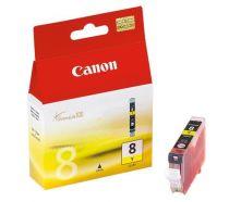 CANON - CLI-8Y Jaune