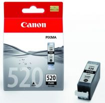 CANON - PGI-520BK Noir