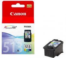 CANON Multipack 3 couleurs - CL-513 BL C/M/Y