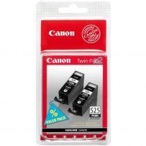 CANON Twin Pack PGI-525BK Noir