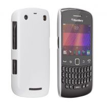 Case-Mate Coque Barely Blanc pour BlackBerry 9360 / 9350 / 9370
