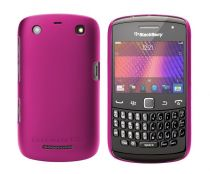 Case-Mate Coque Barely Rose pour BlackBerry 9360 / 9350 / 9370