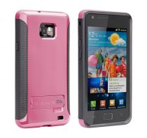 Case-Mate Coque Pop Rose pour Samsung Galaxy S2