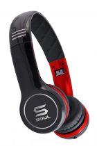 Casque DJ Soul SL100 Rouge