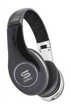 Casque DJ Soul SL150 Noir
