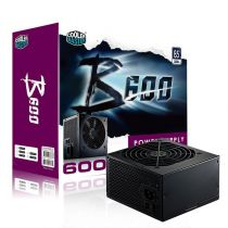 Cooler Master B-Series - 600W