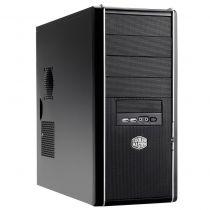 Cooler Master Boitier PC Elite 334 Noir