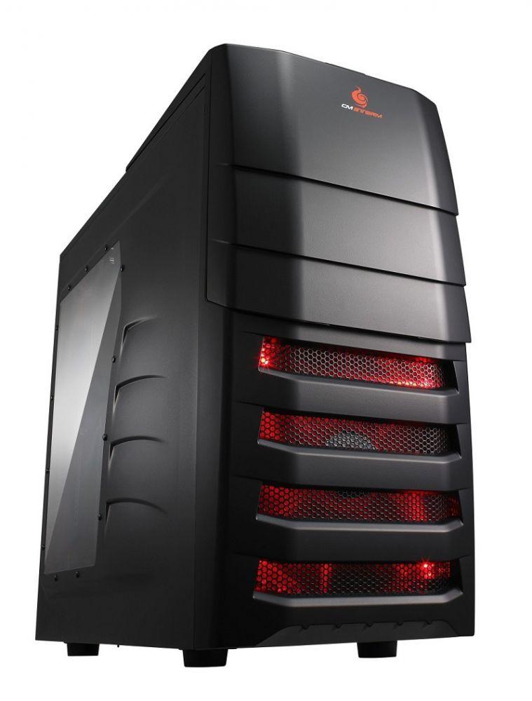 Cooler Master boitier PC Storm Enforcer