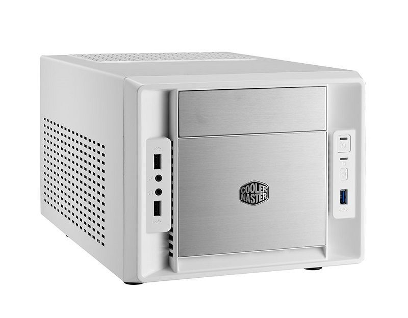 Cooler Master Elite 120 Advanced Blanc