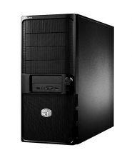 Cooler Master Elite 335U Noir avec alimentation 460W