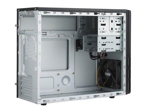 Cooler Master Mini boîtier PC Elite RC-342