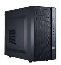 Cooler Master N200 Noir