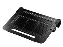 Cooler Master NotePal U3 Plus Noir