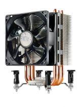 Cooler Master radiateur processeur HyperTX3 EVO