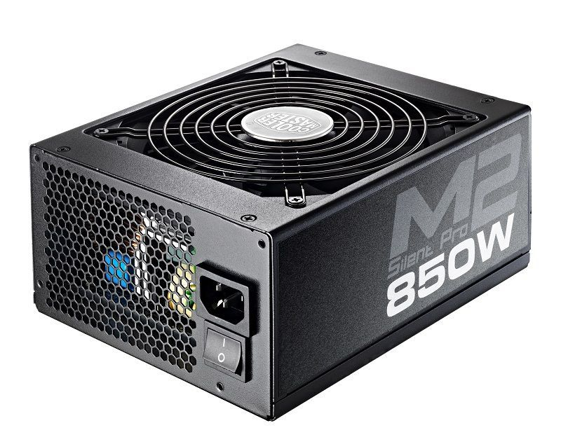 Cooler Master Silent Pro M2 - 850W
