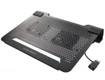 Cooler Master Support ventilé Notebook Notepal U2